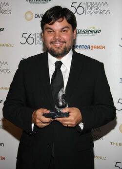 Robert Lopez 56th Annual Drama Desk Awards Gb9O7P31okEl