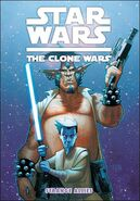 Clone Wars Strange Allies Vol 1 7