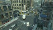 Center Intersection MW3