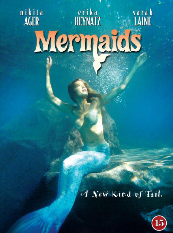 mermaids 2003 film mermaid wiki