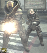 Juggernauts MW3