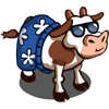 Cool Cow-icon
