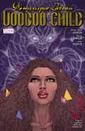 Dominique Laveau Voodoo Child Vol 1 4