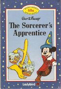 The Sorcerer's Apprentice (Ladybird 5)
