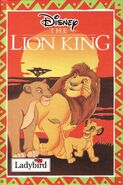 The Lion King (Ladybird)