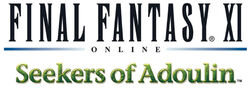 FFXI Seekers of Adoulin