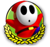 MK3DS ShyGuy icon