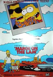 Marge on the Lam (Promo Picture) 2