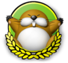 MK3DS MontyMole icon