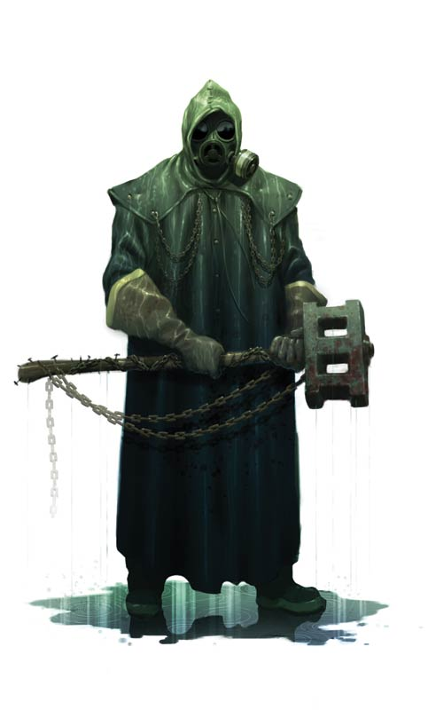 Bogeyman (Silent Hill) - Fictional Characters Wiki