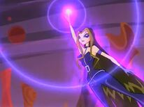Witches Winx