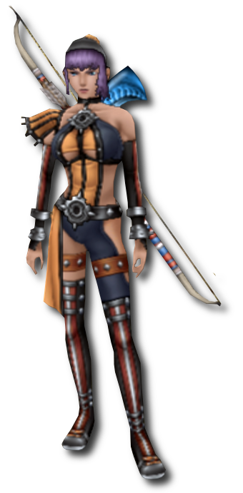 Costumes Rogue Galaxy Wiki A Galaxy Of Information