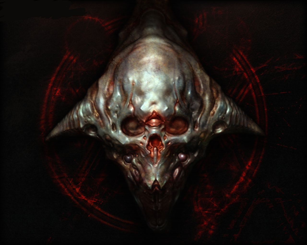Doom 3 Demon