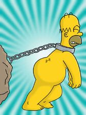 Homer the Great (Promo Picture) 2