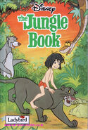 The Jungle Book (Ladybird 4)