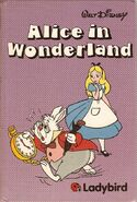 Alice in Wonderland (Ladybird)