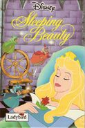Sleeping Beauty (Ladybird 4)