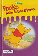 Pooh's Baby Action Rhymes (Ladybird)
