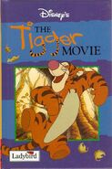 The Tigger Movie (Ladybird)