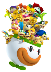 Koopalingsall