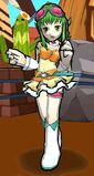 Gumi Elsword