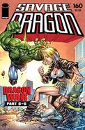 Savage Dragon Vol 1 160