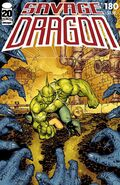 Savage Dragon Vol 1 180