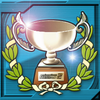 Dynasty Warriors - Gundam 2 Trophy