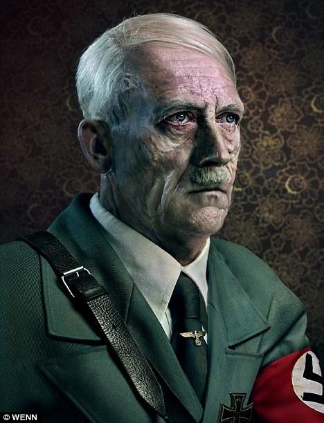 Image - If-Hitler-was-still-alive.jpg - Hitler Parody Wiki ...