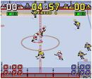 Super Slap Shot gameplay