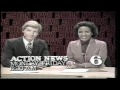 WPVI-TV's Channel 6 Action News Mornings Video Promo From 1982