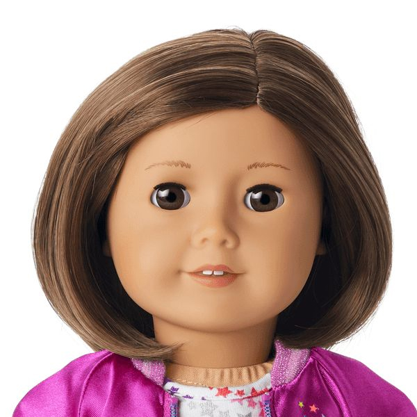 Just Like You 57 - American Girl Wiki