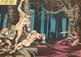 Morlocks classics illustrated
