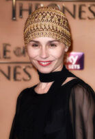 Tara Fitzgerald