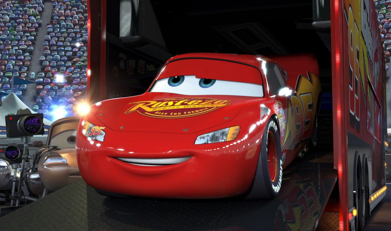 lightning mcqueen pixar cars fanon wiki. Black Bedroom Furniture Sets. Home Design Ideas