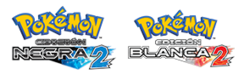 Pokémon Negro2 y Blanco2 en español.