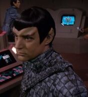 Frozen Romulan 8, 2369