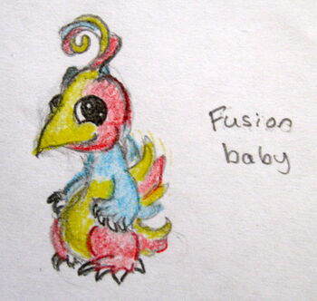 Baby Fusion