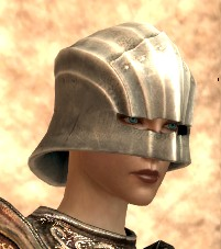 The Black Sheep's Visor (Dragon Age II)