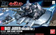 Base Jabber (Unicorn Ver.)