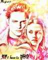 Edward & Bella Fan Art.jpg