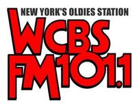 WCBS-FM&#39;s 101.1 Logo From The Late 1990&#39;s
