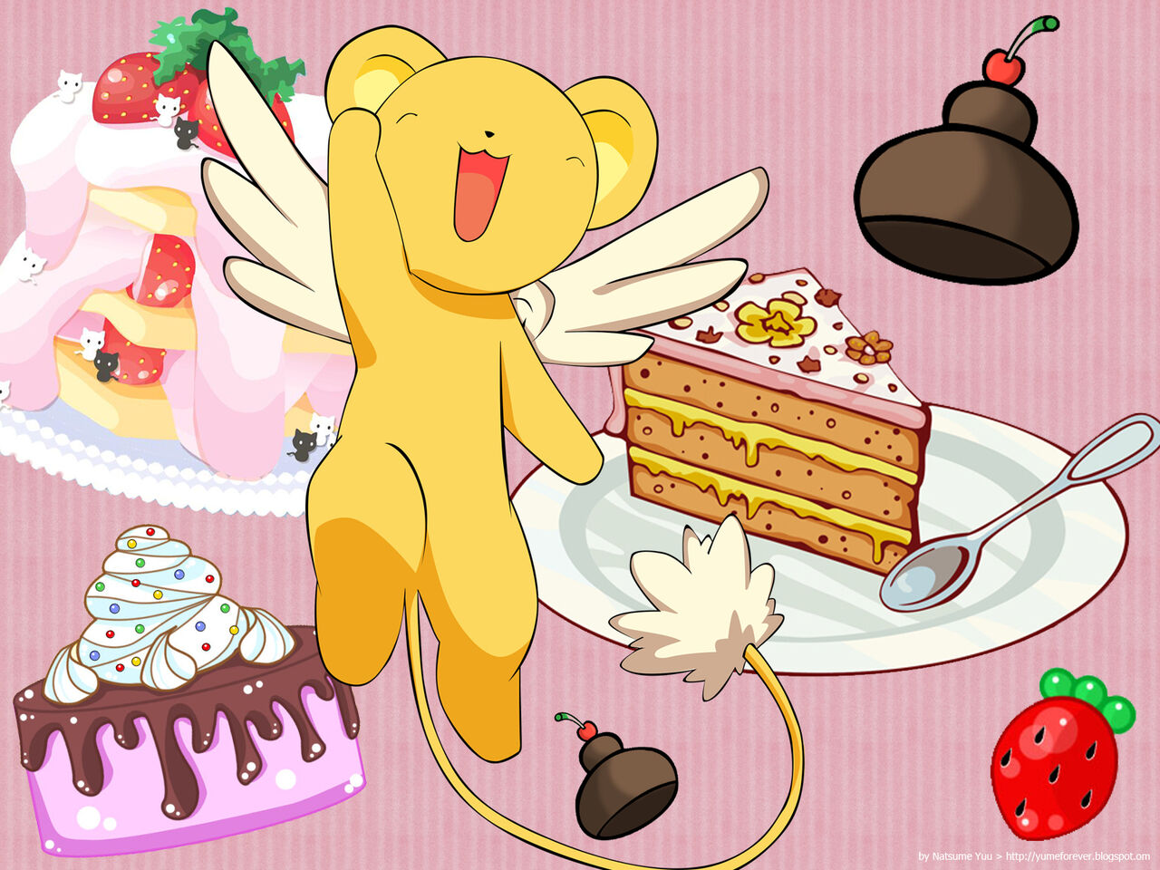 kero chan wallpaper - photo #8