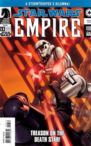 Star Wars Empire Vol 1 13