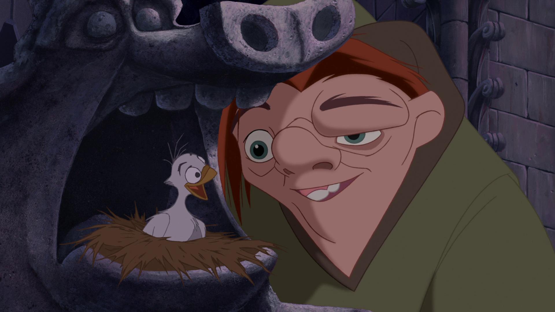 Quasimodo Disney Image - Quasimodo 2.PN...