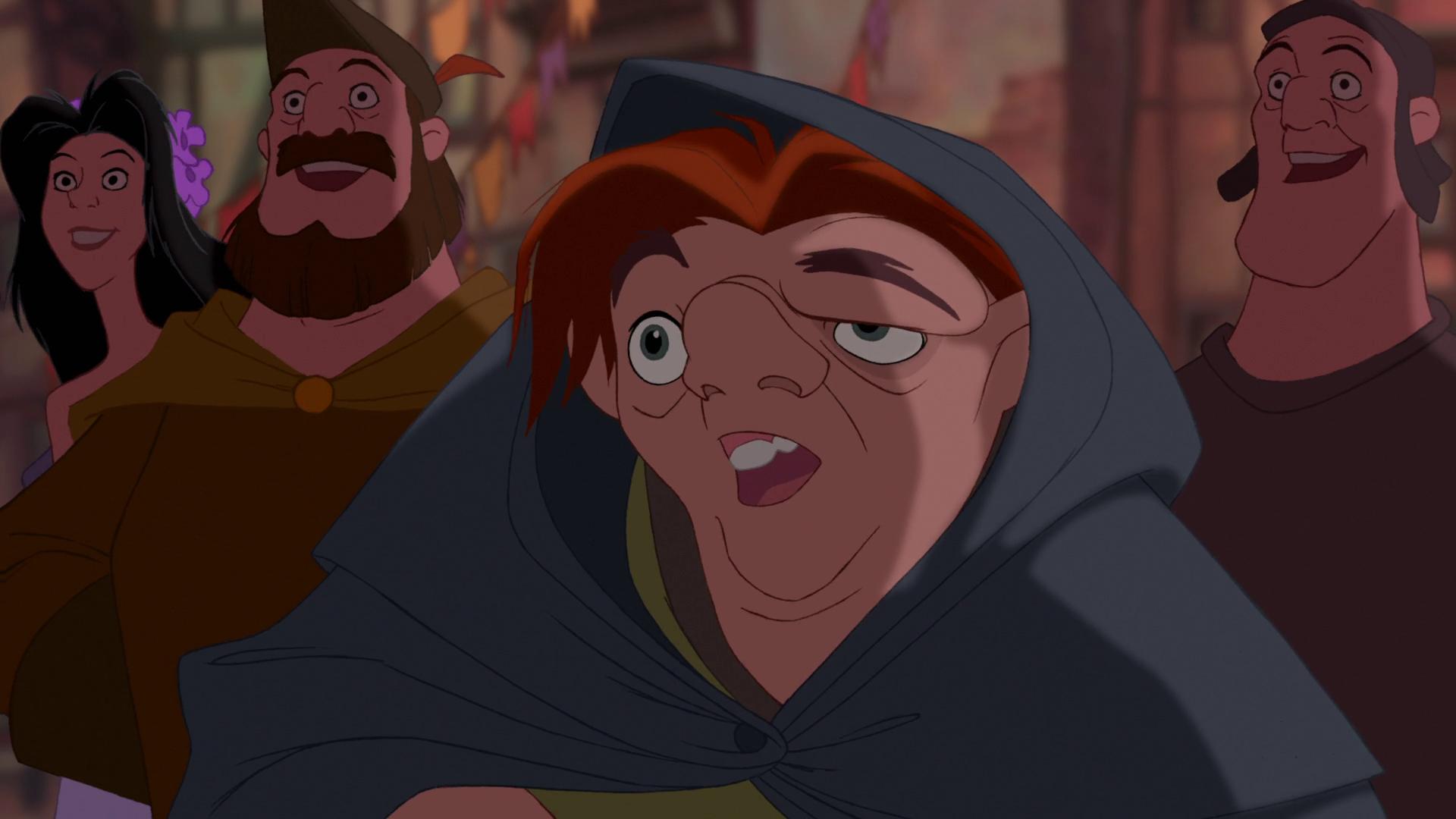 Quasimodo Disney Image - Quasimodo 47.P...