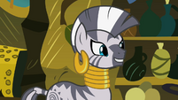 Zecora 5 S2E6