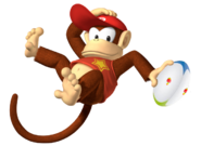 Diddy Kong2