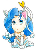 Felicia Super Puzzle Fighter 02