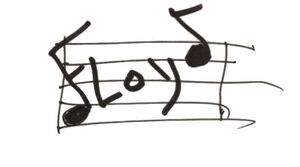 Floydsignature